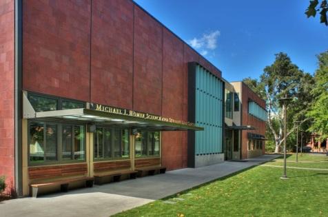 Homer Center