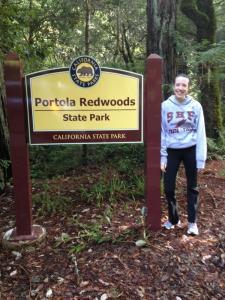 Visting State Park