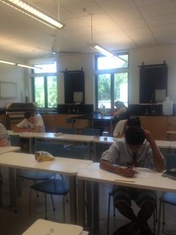 AP Examening