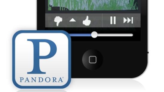 Happy 4th Birthday to my Pandora Station!