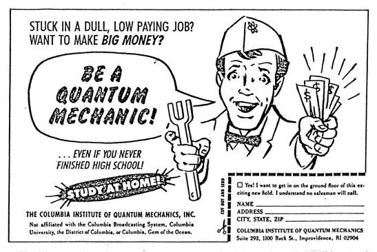 Job Ad