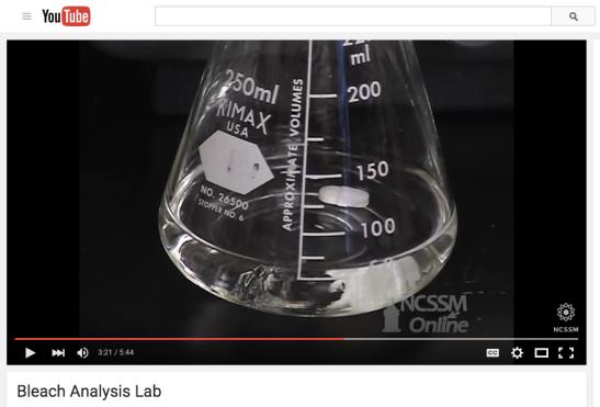 Bleach Lab