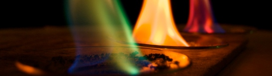 flame-tests