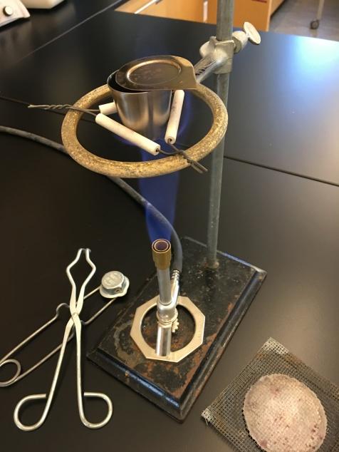 burner-setup
