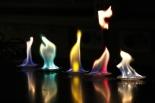 Chemistry Demonstration Workshop; photographer Diane Elliott