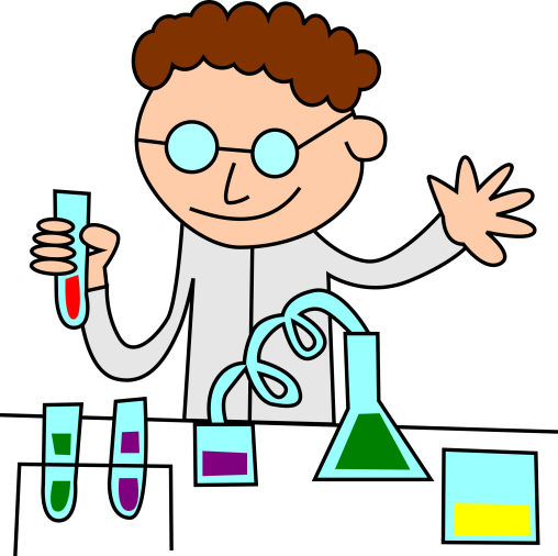 chemist-in-lab
