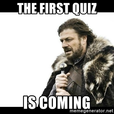 the-first-quiz-is-coming